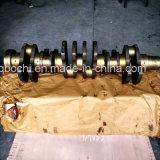Vilebrequin - pièce de moteur de véhicule Nt855