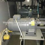 Neuer Typ Niederdruck-Förderanlagen-Typ PU-strömende Maschine
