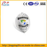 Emblema feito sob encomenda do metal do esmalte de China