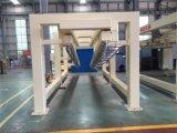販売で機械を作るセメントのブロックの製造工場AACのブロック
