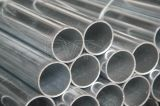 Manufactory de China Suply Pre Galanized EMT Conduit Pipe