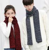 2018 новых прибытия любителей зимних осенью трикотажные шарфы