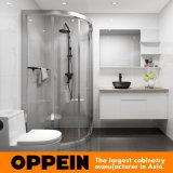 Oppein moderne gut ausgerüstete kompakte Wohnungs-Hotel-Schlafzimmer-Möbel (OP16-HOTEL04)
