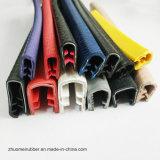 PVC canal U Garniture de joint en caoutchouc pour voiture