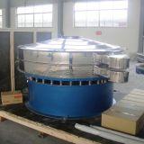 Secoueur de grilles en acier inoxydable Xinxiang tamis vibrant rotatif