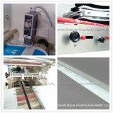 Empaquetadora automática de la operación fácil para el jabón de barra