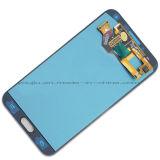 SamsungギャラクシーE7 LCDタッチ画面のために卸し売り