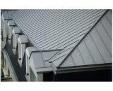 Côté vertical Whipstitch Aluminium Magnésium Manganèse panneau de toit