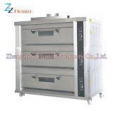 中国の製造者の高品質の対流のオーブンのベーキング機械