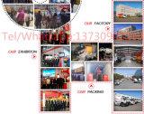 Gli assistenti tecnici per servizio globale accertano a nessuna preoccupazione Jiuhe il camion della pompa per calcestruzzo