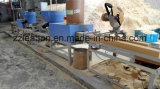 Máquinas de madeira do bloco da serragem da máquina quente do bloco de madeira da imprensa/imprensa quente/maquinaria quente do bloco dos aparas de madeira da imprensa