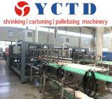 Máquina da película de embalagem do Shrink da boa qualidade para a água pura com ISO9001