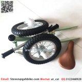 Cer genehmigte 12 der Zoll-Stahlrahmen-Kind-Ausgleich-Fahrrad für Verkäufe