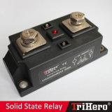 модуль промышленного типа 400A AC/AC полупроводниковый, AC ССР, SSR-AA400