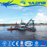 imbarcazione della draga della sabbia di aspirazione della taglierina di prezzi bassi 800m3 da vendere