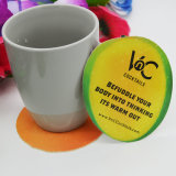 Paper Coaster / Water-Proof Tea Cup Mat / Papier Absorbant Bière Coaster