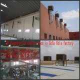 Koeler van de Lucht van de Lucht 18000m3/H van de wind de Industriële Milieu Verdampings met Certificatie