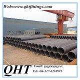 Tubo d'acciaio saldato LSAW spesso della parete api 5L Q235 di vendita calda