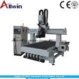 6090, 1325, 1530 CNC-Fräser-Maschinen-Hersteller mit Mittellinie 4