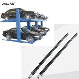 ステレオのガレージ2のポスト自動車の駐車上昇のための水圧シリンダ