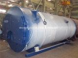 Brenngas-/des Diesel-/schweren Öl-360bhp Dampfkessel