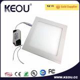 4inch LED Panel Light 4inch 9W LED Panel Light Slim Light