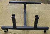A potência pintou o calibre do aço de carbono 10 zorra resistente de aço dobrada e soldada para cremalheiras do relé