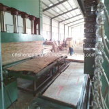 Pressione a frio para trabalhar madeira máquina para fazer móveis