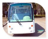 Coche de visita turístico de excursión eléctrico de la alta calidad con los pasajeros D9 8-9