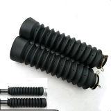 Protector contra el polvo de goma de la fork delantera de EPDM/NBR/PVC/bramidos/cargadores del programa inicial de goma del aire para la motocicleta de Suzuki, coche, Electrombile