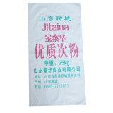 sachets en plastique de 5kg 10kg 25kg 50kg pour l'alimentation de riz de farine