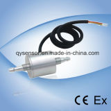 Transmetteur de pression différentielle (QP-86E)