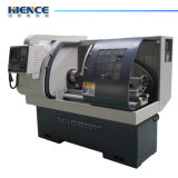 판매 Ck6432A를 위한 편평한 침대 금속 절단 CNC 선반 기계