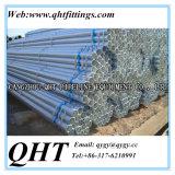Tubulação de aço Epoxy revestida de água potável de DIN30670 3PE