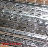 家具のハードウェア、堅い金属の鋲ストリップ、68cmの金属の鋲ストリップ
