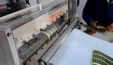 PLC контролирует напечатанный бумажный крен для того чтобы покрыть автомат для резки