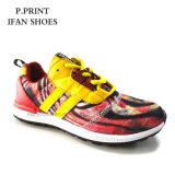 Hotsell Dame Jogging Shoes voor de Gehele Prijs van de Verkoop van Fabriek met Uitstekende kwaliteit