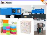 大きい出力世帯の形成するプラスチック収納箱の注入機械を作る