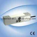Capteur de pression de piézoélectrique parallèle électronique de faisceau (QL-12A)