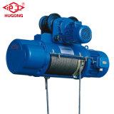 1ton het Hijstoestel van de Kabel van de draad 220V/440V met Macht van Bescherming