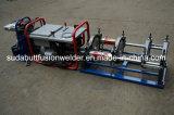63-250mm Butt Fusion hydraulique Machine à souder pour tuyau de HDPE