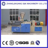 PVC-Rohr-Extruder-Maschine