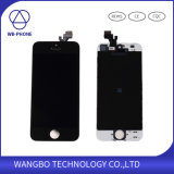 LCD van de Vervanging van het Scherm van de Prijs van de fabriek het Scherm van de Aanraking voor iPhone 5 de Assemblage van de Becijferaar van de Vertoning