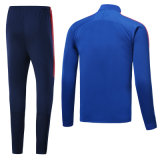 Футбол износа футбола гимнастики Sportswear новых длинних людей куртки изготовленный на заказ