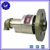 Attacchi snodati in acciaio rotativi del connettore ad alta velocità del metallo