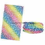 [Hw046] Multi sudore funzionale Headwear/fascia magica senza giunte di sport