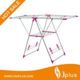 Flexibles Metallmaterial kleidet trocknende Zahnstange (JP-CR109PS)