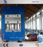 Pressa di vulcanizzazione del pneumatico solido eccellente dalla Cina