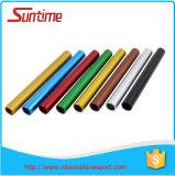 Outstanding&#160 ; Bâton en aluminium de relais de caractéristiques, bâton de relais, bâton de piste
