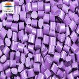 PP PE фиолетовый цвет Masterbatch водила для пленки и листы